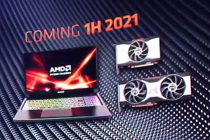 ASRock 12 GB RX 6600XT ve 6 GB VRAMli RX 6700 planlıyor