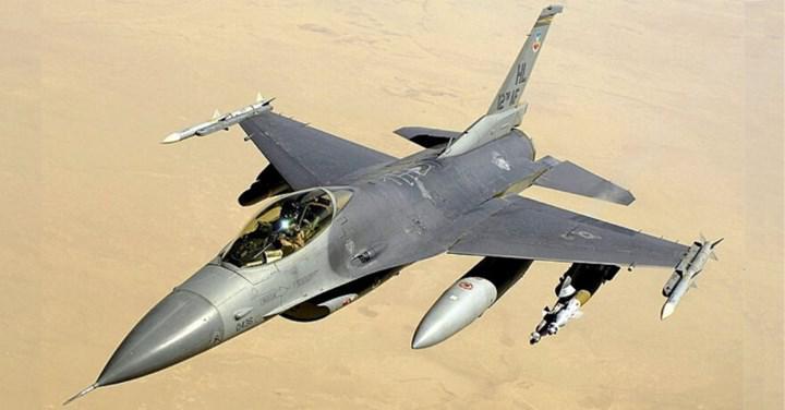 ABD Hava Kuvvetleri, F-35 projesindeki sorunlar nedeniyle yönünü yeniden F-16'ya çeviriyor