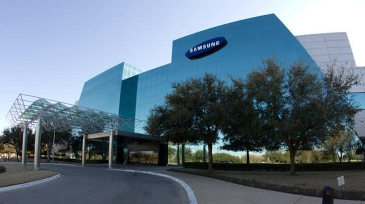 Samsung yeni ABD tesisi için 1 milyar dolara yakın vergi muafiyeti elde edebilir