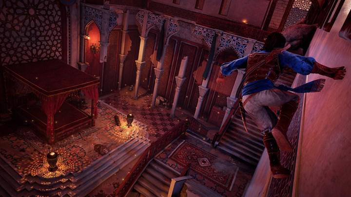 Prince of Persia: The Sands of Time Remake belirsiz bir tarihe ertelendi