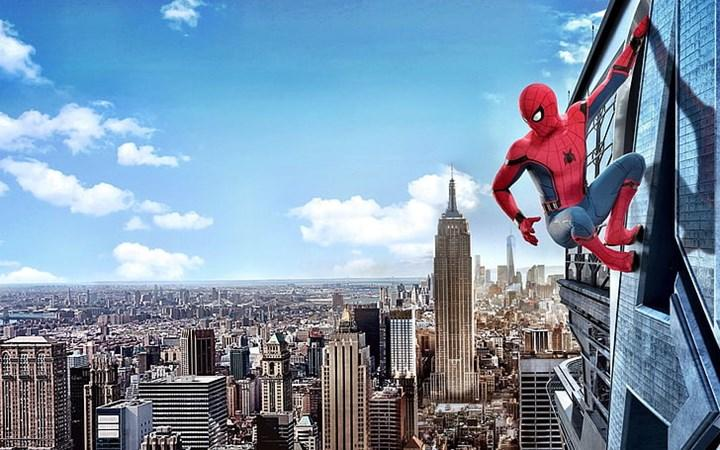 Tom Holland, Spider-Man 3'ün şimdiye kadar yapılmış en iyi süper kahraman filmi olduğunu söyledi