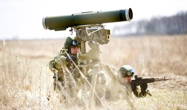 Rusya, İHA'larda da etkili olacak bir çok amaçlı tanksavar sistemi geliştiriyor
