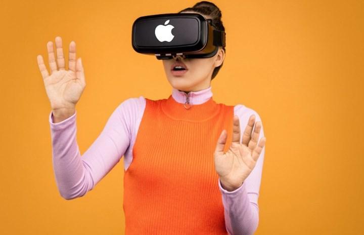 Apple'ın sanal gerçeklik kaskı 3000$ civarında olabilir