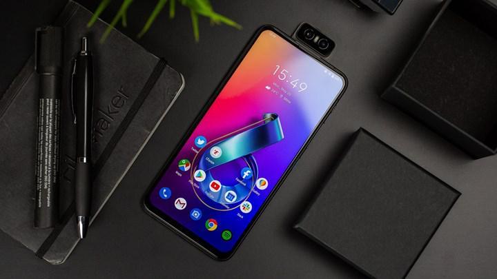 ASUS, kompakt bir premium akıllı telefon piyasaya sürecek: Zenfone Mini