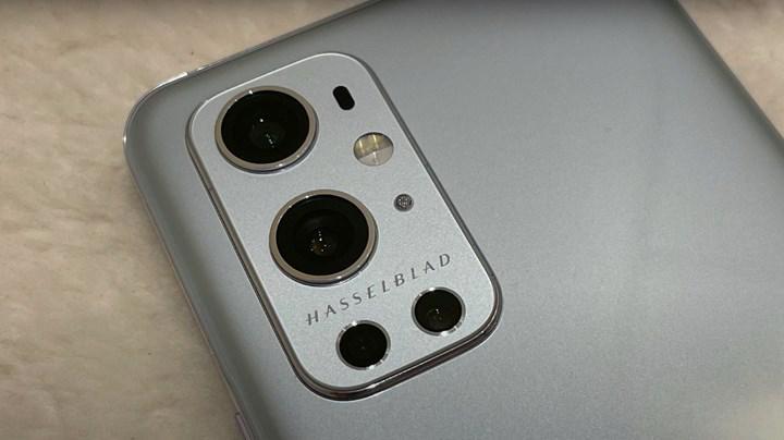 Hasselblad kameralı OnePlus 9 Pro'nun görüntüleri yayınlandı
