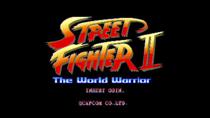 Efsanevi dövüş oyunu Street Fighter II, 30 yaşında
