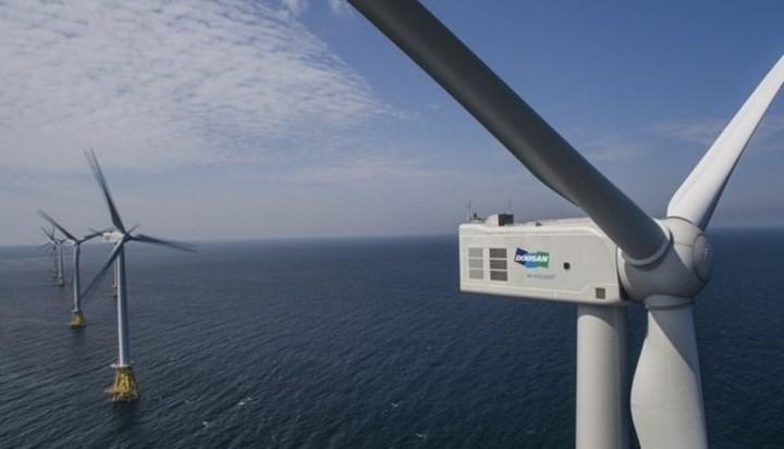 G.Kore, dünyanın en büyük deniz üstü rüzgâr çiftliğini kurmak için harekete geçti