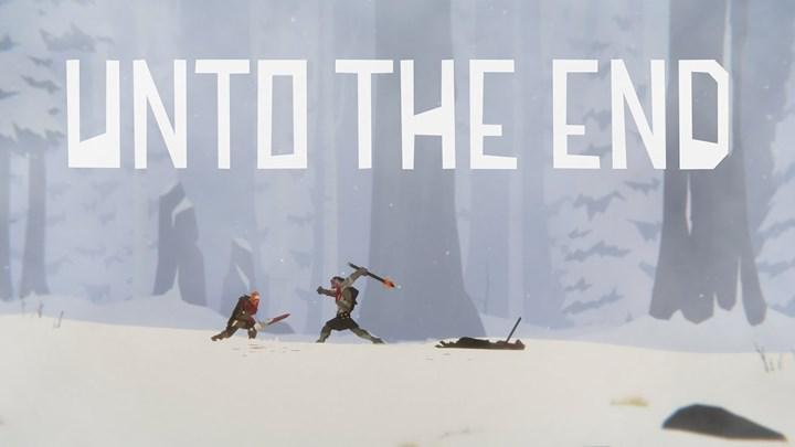 Haftalık Oyun Önerisi 12: Unto The End