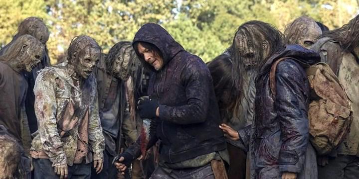 The Walking Dead 10. sezonun ekstra 6 bölümünden yeni bir fragman yayınlandı