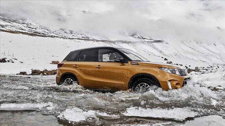 Suzuki Swift Hibrit ve Vitara'da şubat kampanyası