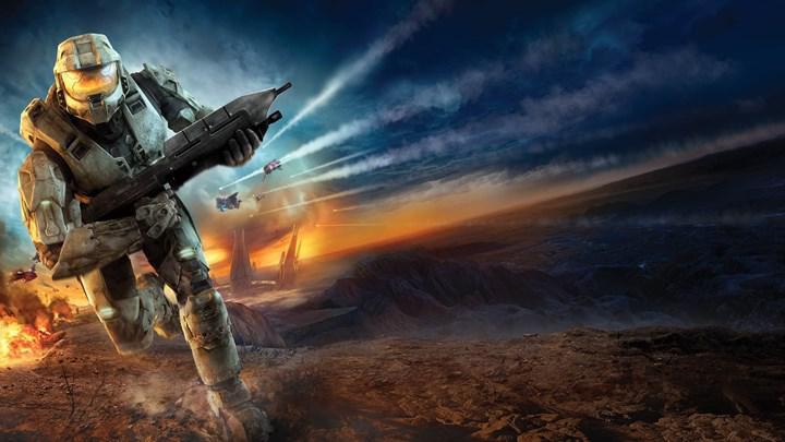 Xbox'ın popüler serisi Halo'nun bir yenisi daha geliştiriliyor