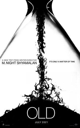 M. Night Shyamalan'ın yeni filmi 'Old'dan ilginç fragman
