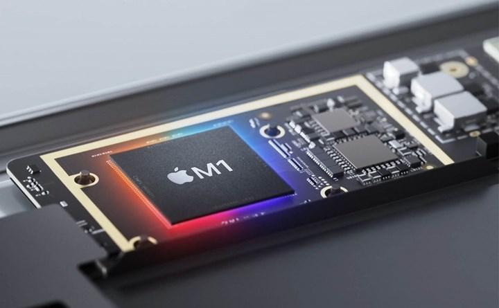 Apple dört yeni işlemci hazırlıyor: İşte ilk detaylar