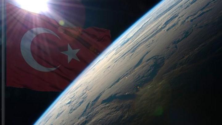 Türkiye Uzay Ajansı'nın büyük tanıtımı bugün 19.00'da yapılacak