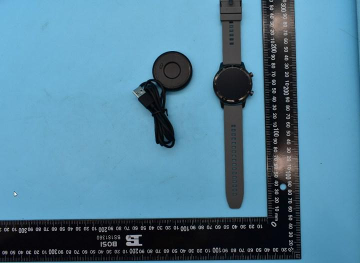 Nubia'nın yeni akıllı saati Red Magic Watch ile ilgili detaylar netleşti