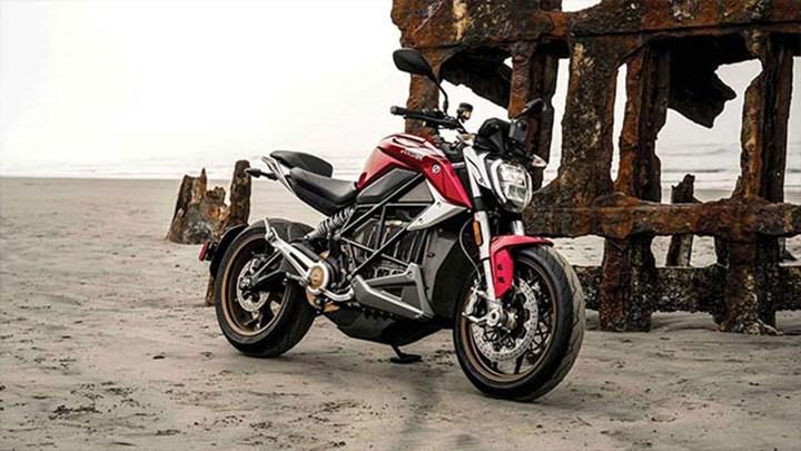 ABD'de elektrikli motosikletler için sunulan vergi indirimi uzatıldı