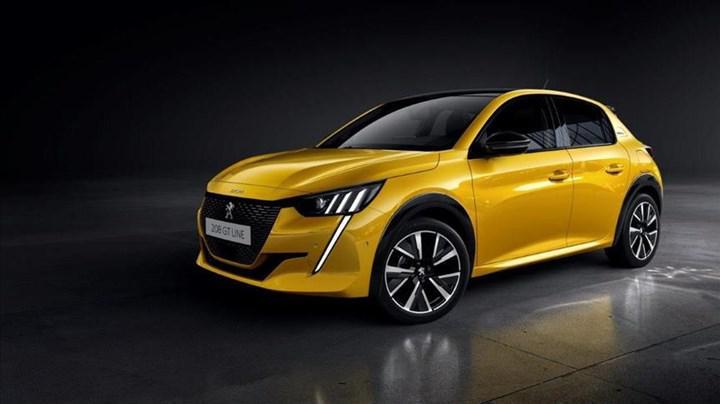 Peugeot Türkiye'den şubat ayında sıfır faiz fırsatı