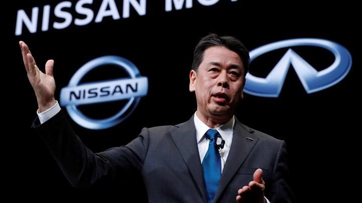 Apple Car'ı kim üretecek? Yeni aday Nissan