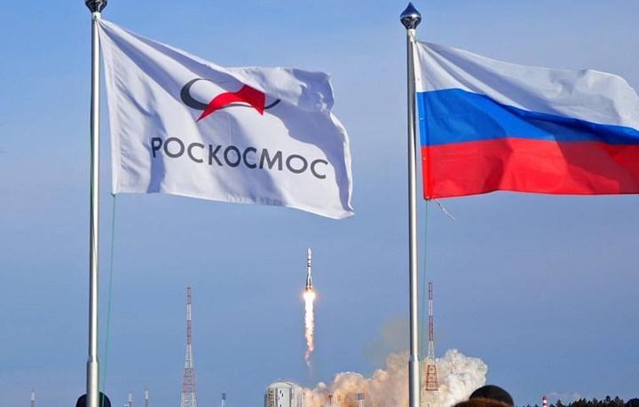 Rus Uzay Ajansı Roscosmos'dan Türkiye açıklaması