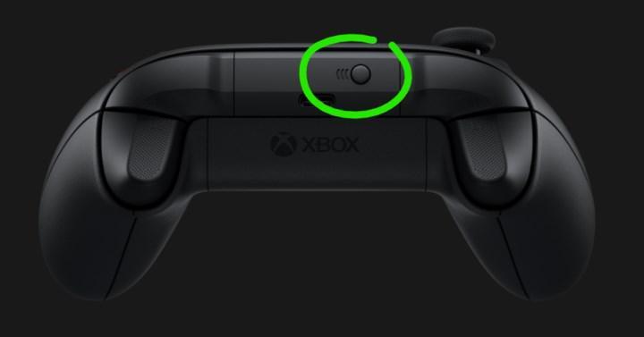 Xbox Series X ve S kontrolcüsü cihazlar arasında kolay geçiş yapabiliyor