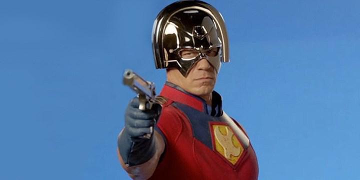 James Gunn'ın hazırladığı John Cena'lı DC dizisi Peacemaker'ın yayın tarihi belli oldu