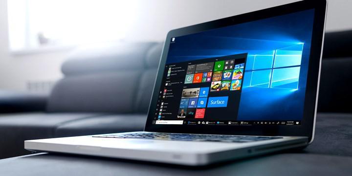 Microsoft, Windows 10 bigisayarlar için