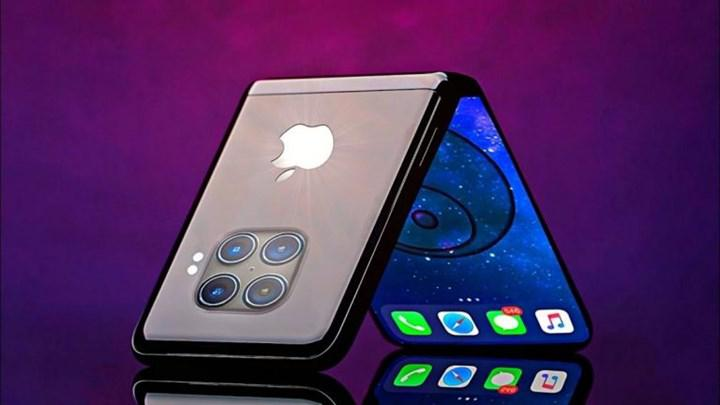 Katlanabilir iPhone'un olası özellikleri ve fiyatı ortaya çıktı