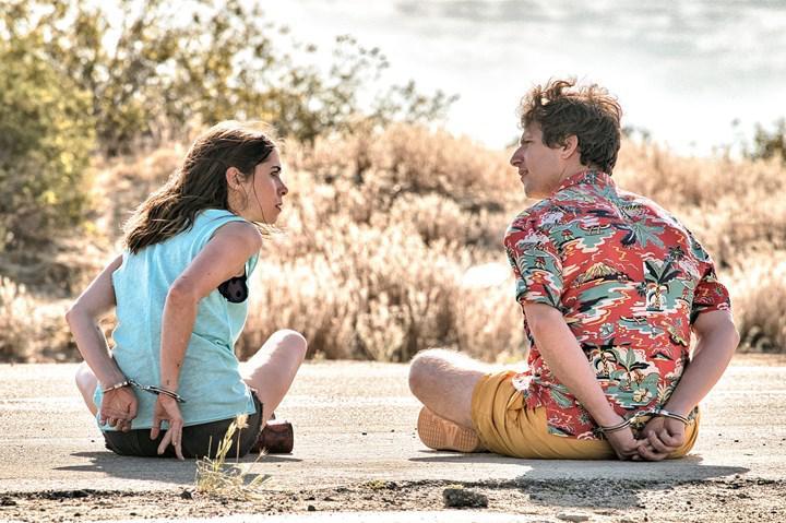 Haftalık Film Önerisi 13: Palm Springs
