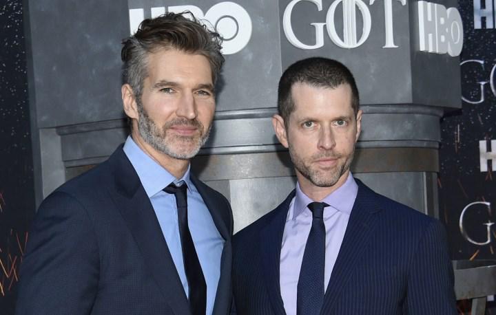 Game of Thrones yaratıcıları ve Hugh Jackman'ın yeni Netflix dizisi duyuruldu