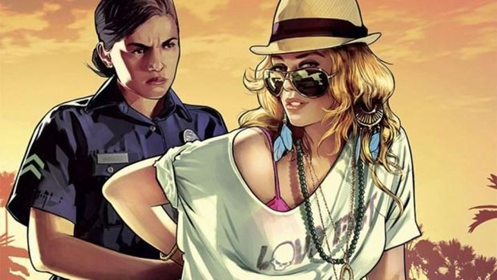 Rockstar'ın yeni iş ilanı GTA 6 fragmanına işaret ediyor