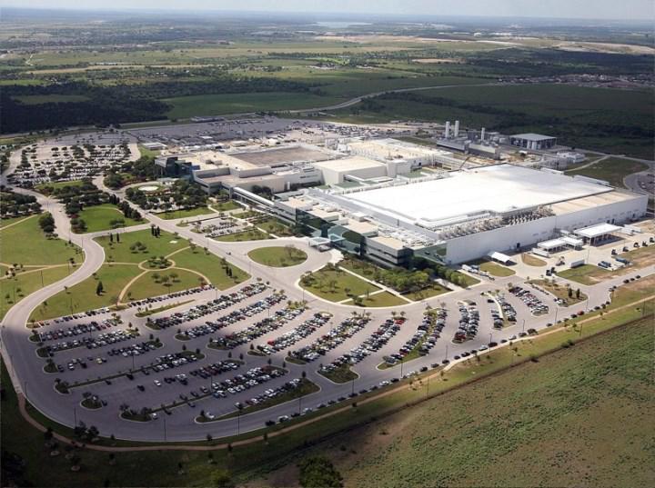 Karar verildi: 17 milyar dolarlık Samsung tesisi Austin'e kurulacak