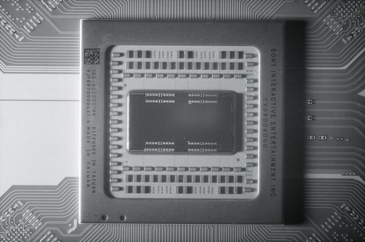 PS5 yongası ortaya çıktı, kırpmalar gözden kaçmadı
