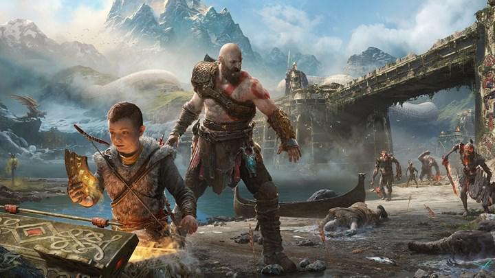 PlayStation Studios'un patronu God of War 2 için fazlasıyla heyecanlı