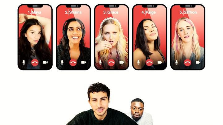 İnteraktif romantik komedi oyunu Five Dates ücretsiz olarak iOS cihazlarda yayınlandı
