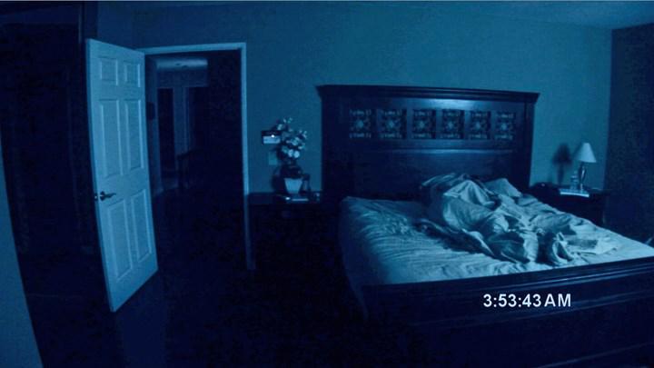 Popüler korku filmi serisi Paranormal Activity geri dönüyor