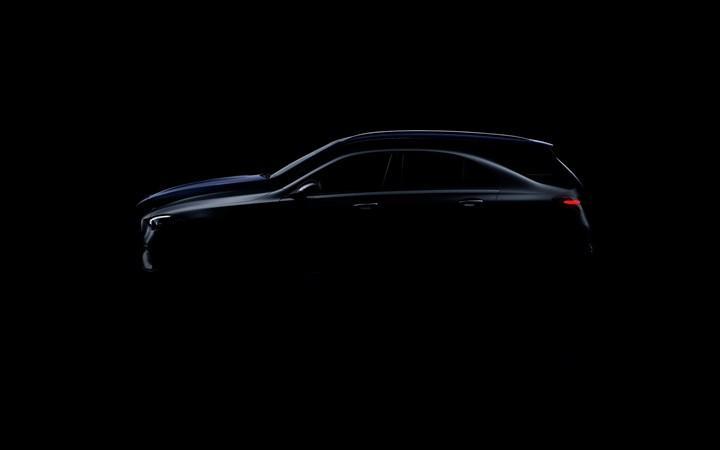 2021 Mercedes-Benz C-Serisi için tarih verildi: Marka için bir ilki de beraberinde getirecek