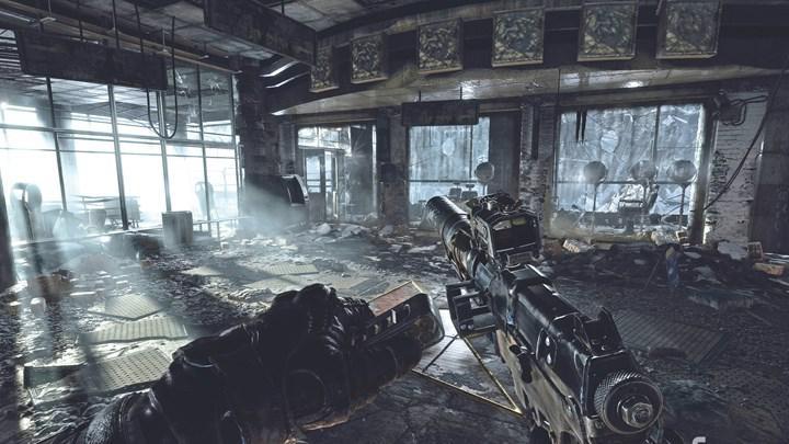 Metro Exodus Enhanced Edition bu yıl yeni nesil konsollar ve PC için yayınlanacak
