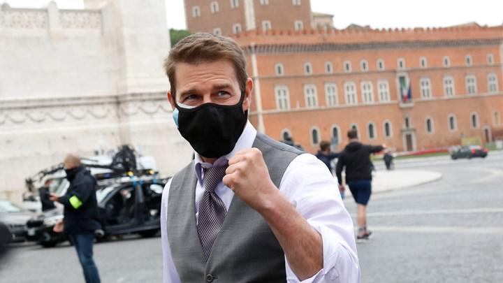 Mission: Impossible 8'in çekimleri aksayacak; film ertelenebilir