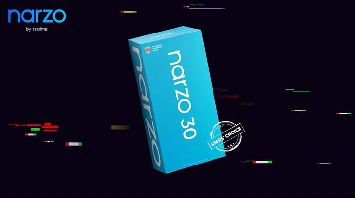 Uygun fiyatlı Realme Narzo 30 serisi önümüzdeki hafta tanıtacak