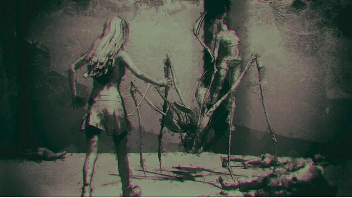 Silent Hill yaratıcısının yeni korku oyunundan konsept tasarımlar paylaşıldı