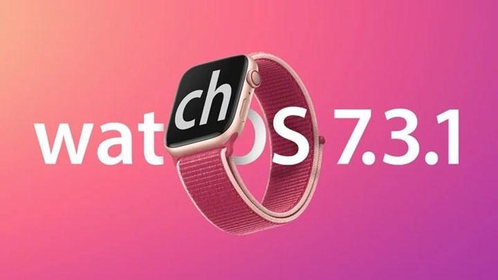Apple, şarj sorunu yaşayan Apple Watch'ları ücretsiz olarak onaracak