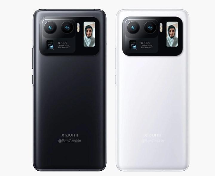 Kamera yuvasında ekran olan telefonların sayısı artıyor