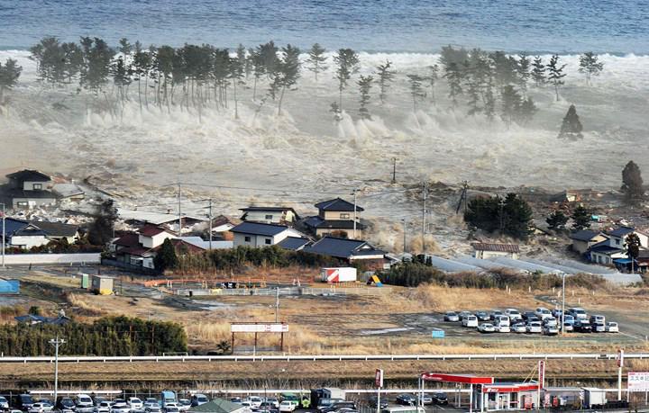 Tsunaminin etkisini önceden tahmin edebilen yapay zeka geliştirildi