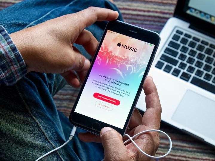 Dijital müzik platformlarından 424 milyon dolarlık rekor telif ödemesi