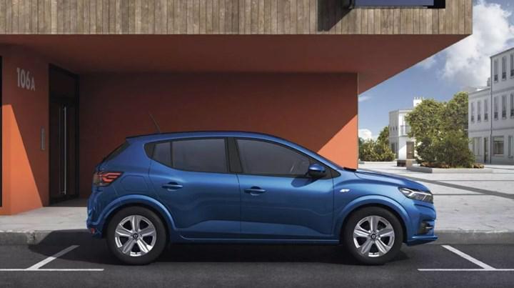 Yeni Dacia Sandero ve Sandero Stepway'in Türkiye fiyatları belli oldu