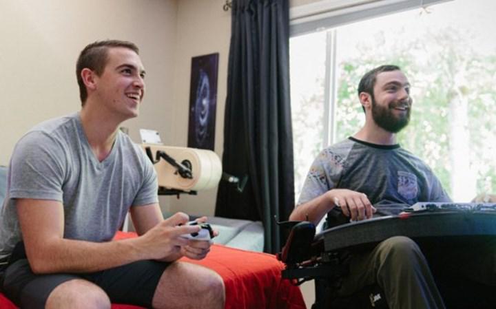 Microsoft, oyunların engelli bireyler için daha ulaşılabilir olması adına yeni bir adım atıyor