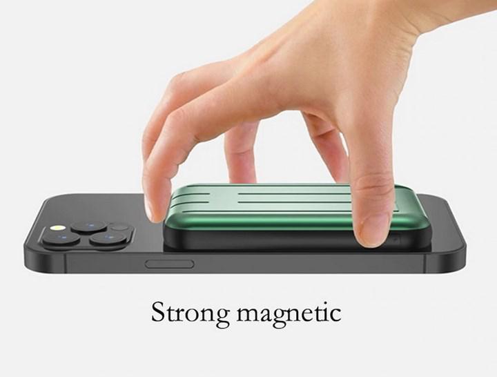 Apple, iPhone 12 Serisi için MagSafe Power Bank geliştiriyor