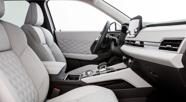 Yeni nesil Mitsubishi Outlander tanıtıldı: İşte tasarımı ve özellikleri