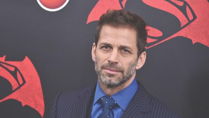 Justice League ve Batman v Superman yönetmeni Zack Snyder, King Arthur filmi geliştiriyor