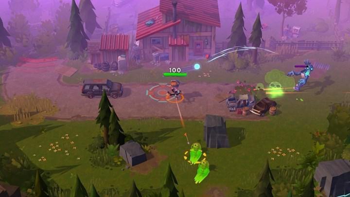 Hayatta kalma oyunu Survival Z, 19 Şubat'ta Apple Arcade'e geliyor